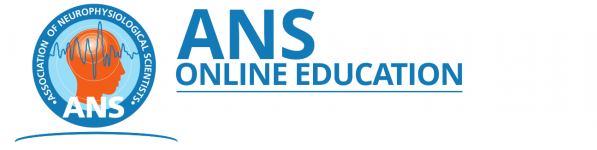 ANS Online Education